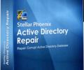 Stellar Phoenix Active Directory Repair Screenshot 0