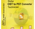 Stellar OST to PST Converter -Technician Screenshot 0