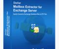 Stellar Mailbox Extractor for Exchange Server Screenshot 0