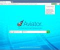 Aviator Screenshot 2