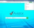 Aviator Screenshot 4