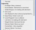 Office Instant Messenger: CD Messenger Screenshot 0
