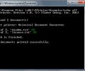 2Printer Screenshot 0