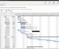 RationalPlan Project Viewer for Linux Screenshot 0
