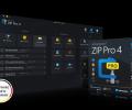 Ashampoo ZIP Pro 3 Screenshot 0