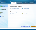 EaseUS Todo Backup Home Screenshot 1