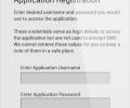 Aflik Nuage SecureSMS Pro for Android Screenshot 0
