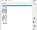 mightymacros List Copy Paste Screenshot 0