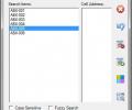 mightymacros Excel Multifind Screenshot 0