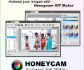 Honeycam GIF Maker Screenshot 0