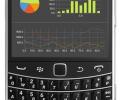 TeeChart Java for BlackBerry Screenshot 0