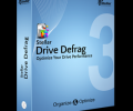 Stellar Drive Defrag Screenshot 0