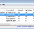 SecuritySoftView Screenshot 0