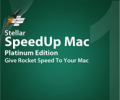 Stellar Speedup Mac Platinum Edition Screenshot 0