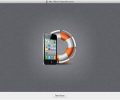 Macgo Mac iPhone Data Recovery Screenshot 0