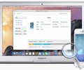 Macgo iPhone Explorer for Mac Screenshot 0