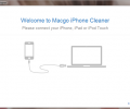 Macgo iPhone Cleaner Screenshot 0