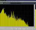 Spectrum Analyzer pro Screenshot 0