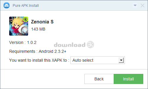 exe to apk converter for android download