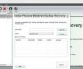 Stellar Phoenix Windows Backup Recovery Screenshot 0