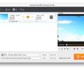 Aiseesoft Free MXF Converter for Mac Screenshot 0