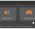 Aiseesoft Screen Recorder Screenshot 0