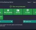 AVG AntiVirus Business Edition Screenshot 0