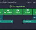 AVG Internet Security Business Edition Screenshot 0