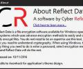 Reflect Data Screenshot 0
