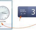 Big Clock Screenshot 0