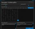 Encryptor «Cardan Grille» Screenshot 0