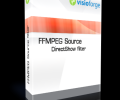 VisioForge FFMPEG Source DirectShow Screenshot 0