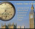 London Time Clock Screenshot 0