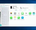 iPhone Backup Extractor Screenshot 0