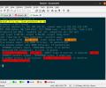SecureCRT for Linux Screenshot 0