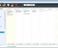 TaskRun - Time Planner Life Organizer Screenshot 0