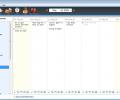 TaskRun Time Planner and Life Organizer Screenshot 0