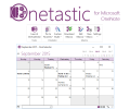 Onetastic for Microsoft OneNote 64bit Screenshot 0