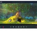 Splash - Free HD/4K Video Player Screenshot 0