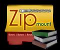 Shetab Mount Zip Library Screenshot 0