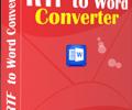 Batch RTF to Doc Converter Screenshot 0