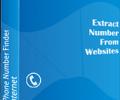 Internet Phone Number extractor Screenshot 0