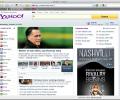 SlimBoat Web Browser for Mac Screenshot 0