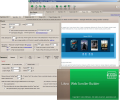 Likno Web Scroller jQuery Slider Builder Screenshot 0