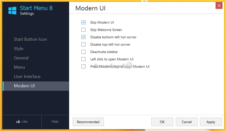 iobit start menu 8 activation code