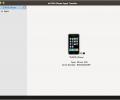ImTOO iPhone Apps Transfer for Mac Screenshot 0