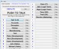 VoiceComPro Screenshot 0