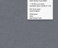Dump Truck for Mac Screenshot 0
