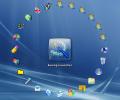 Eusing Launcher Screenshot 0