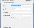 dotConnect for Salesforce Screenshot 0